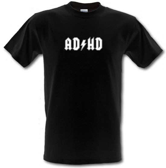 ADHD T-Shirts for Kids
