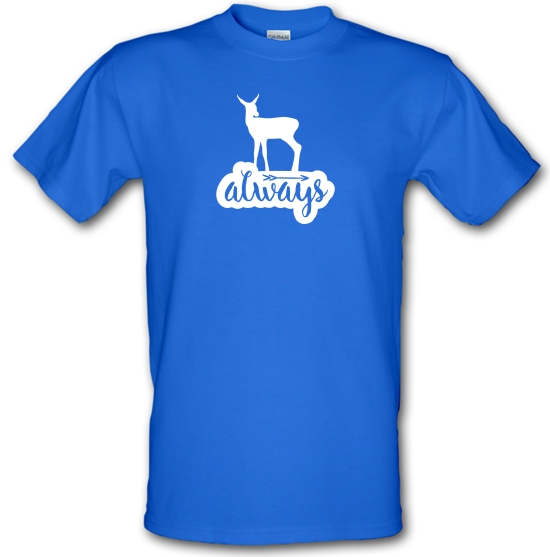 Always Deer T-Shirts for Kids