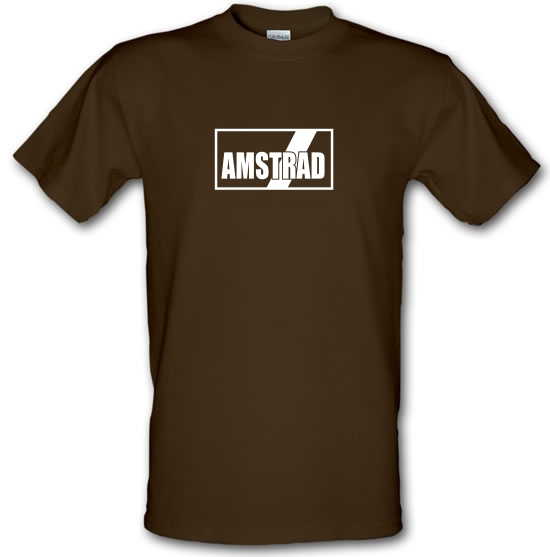 Amstrad T-Shirts for Kids