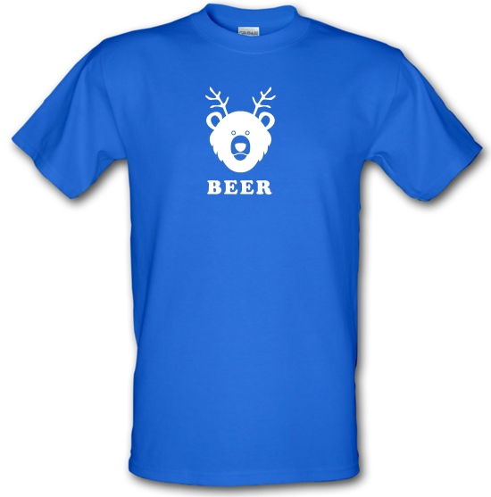 Beer T-Shirts for Kids