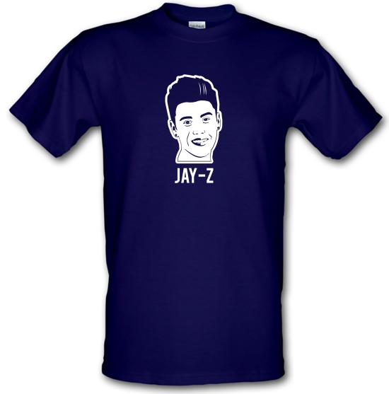 Bieber Jay-Z T-Shirts for Kids