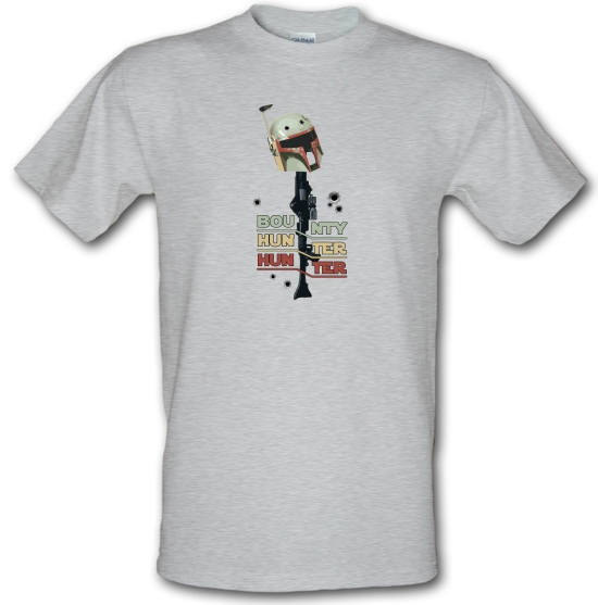 Bounty Hunter Hunters T-Shirts for Kids