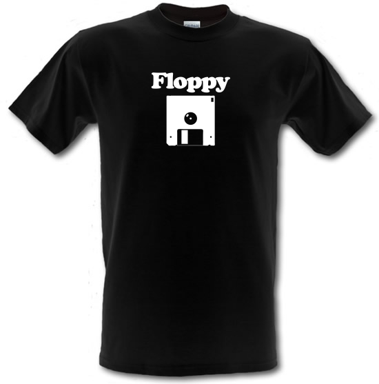 Floppy T-Shirts for Kids