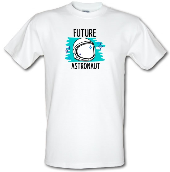 Future Astronaut T-Shirts for Kids