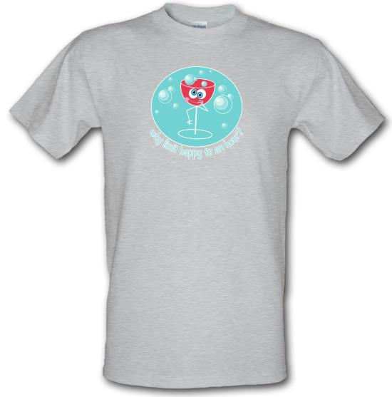 Happy Hour T-Shirts for Kids
