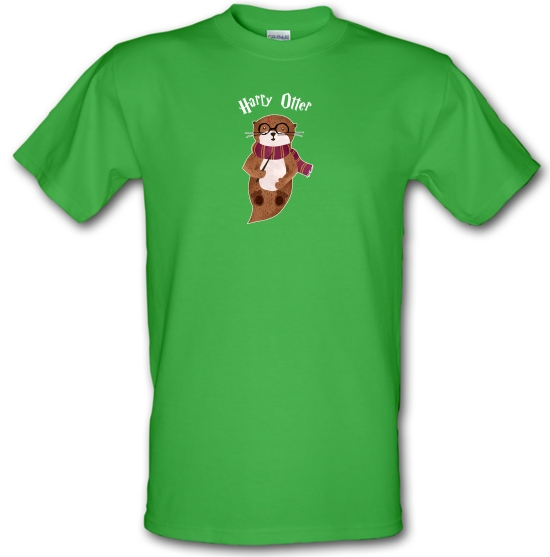 Harry Otter T-Shirts for Kids