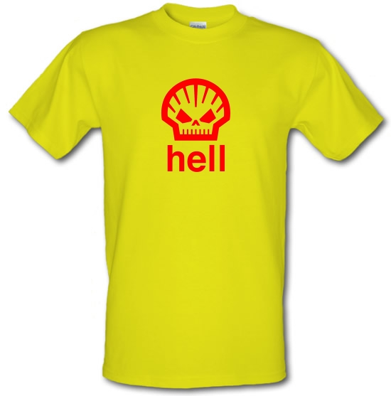 Hell T-Shirts for Kids
