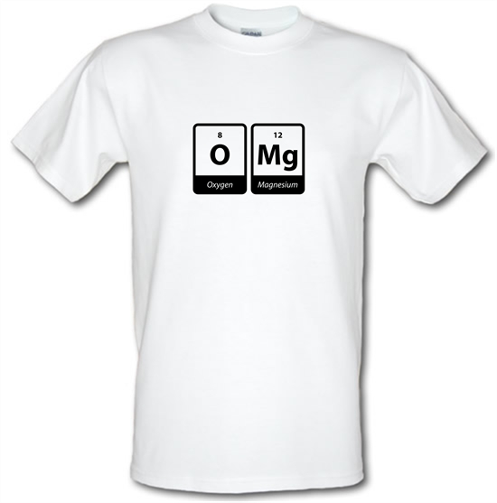 Omg T-Shirts for Kids