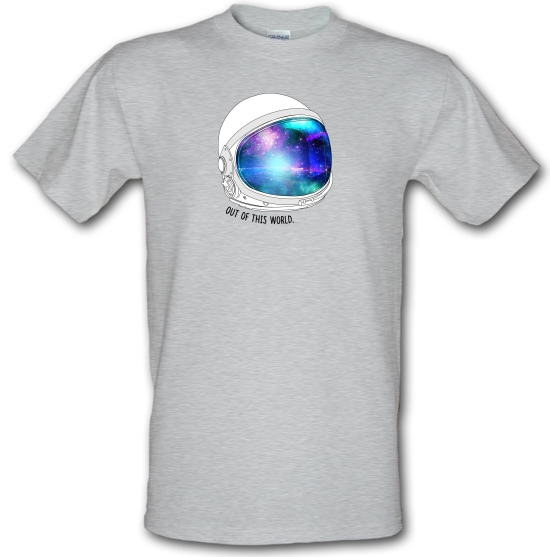 Out Of This World T-Shirts for Kids