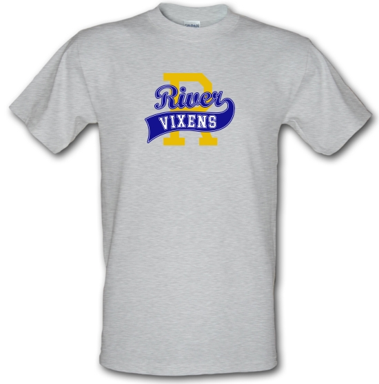 River Vixens T-Shirts for Kids