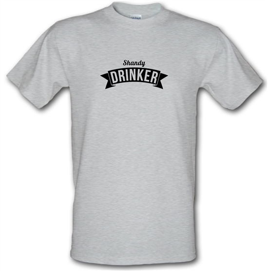 Shandy Drinker T-Shirts for Kids