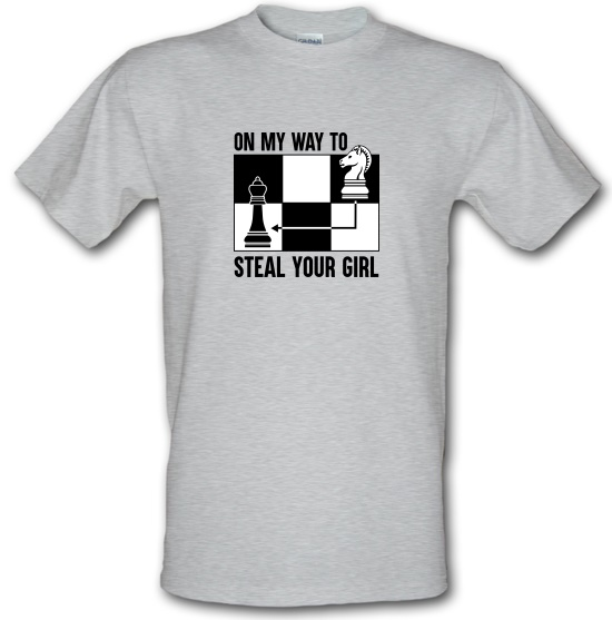 Steal Your Girl T-Shirts for Kids