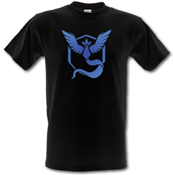 Team Mystic T-Shirts for Kids