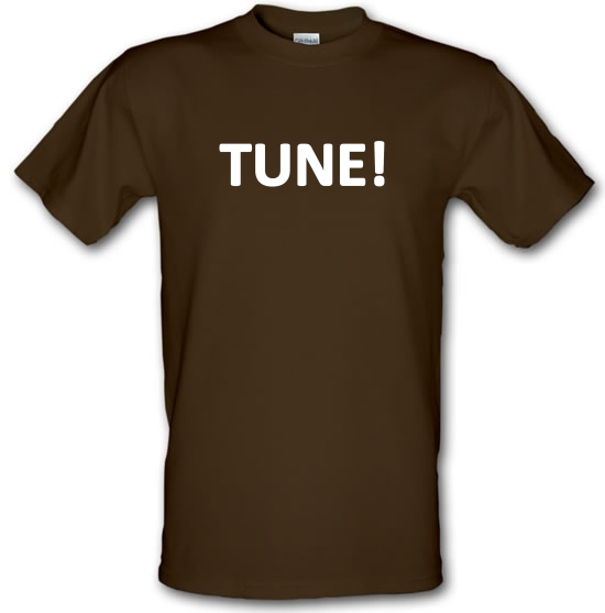 Tune! T-Shirts for Kids