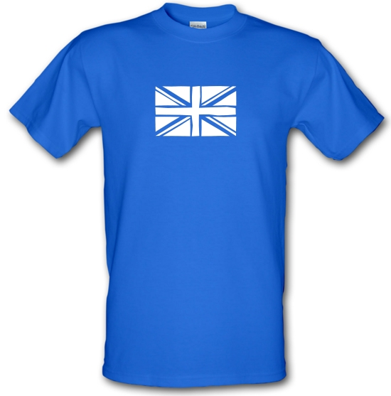 Union Jack T-Shirts for Kids