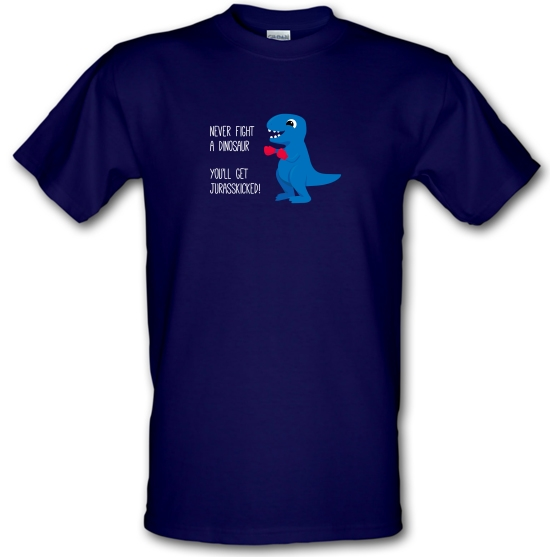 You'll Get Jurasskicked T-Shirts for Kids