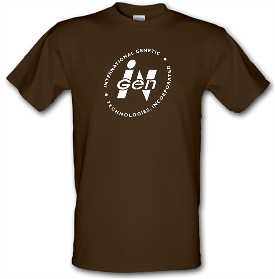 International Genetic Technologies Incorporated t-shirts