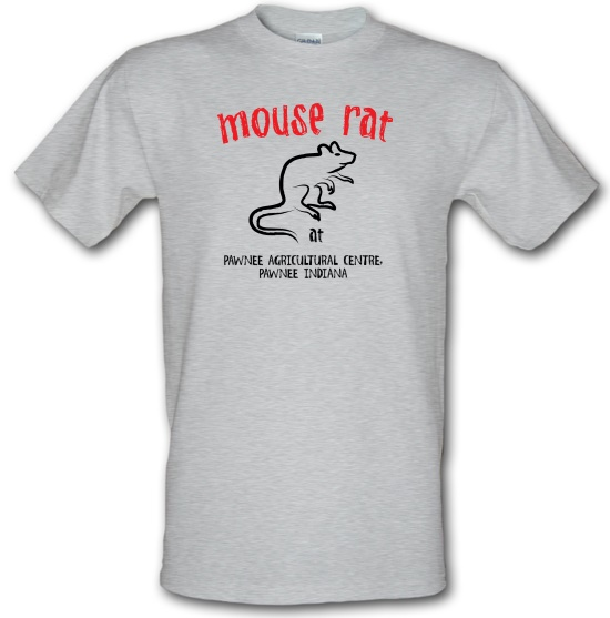 Mouse Rat t-shirts