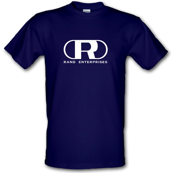 RAND Enterprises t-shirts