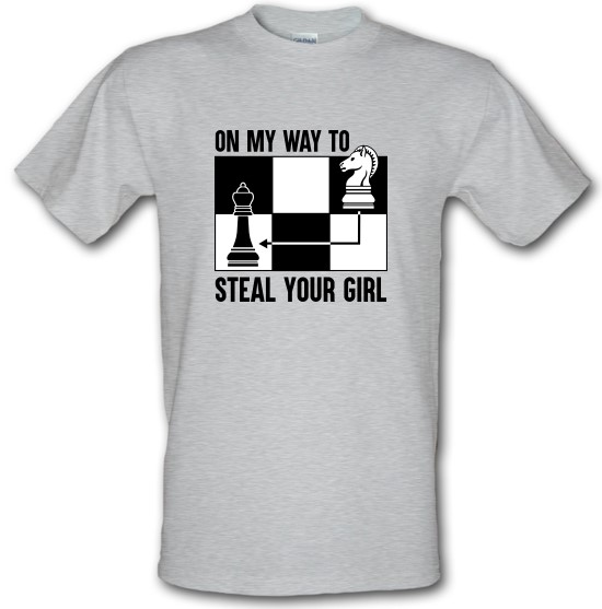 Steal Your Girl t-shirts