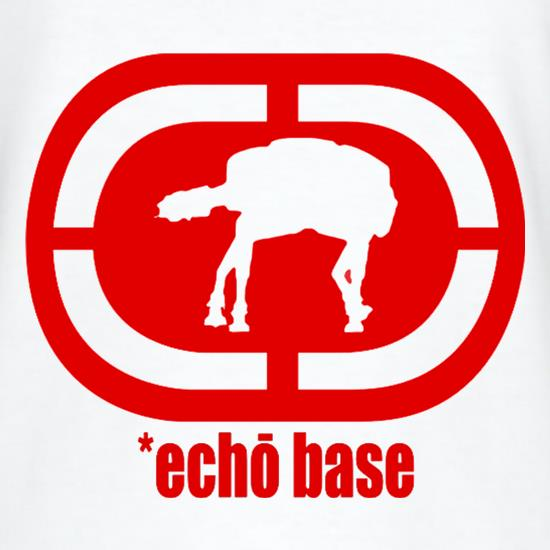 Echo Base T-Shirts for Kids