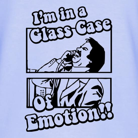 Glass Case Of Emotion T-Shirts for Kids