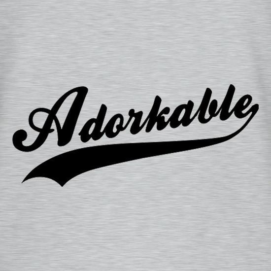 Adorkable T-Shirts for Kids