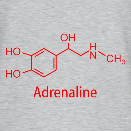 Adrenaline T-Shirts for Kids