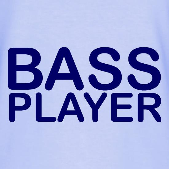 Bass player T-Shirts for Kids