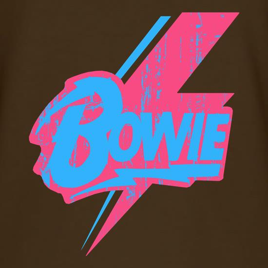 Bowie T-Shirts for Kids