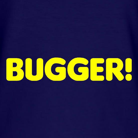 Bugger! T-Shirts for Kids