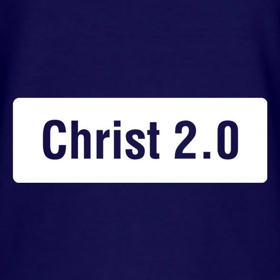 Christ 2.0 T-Shirts for Kids