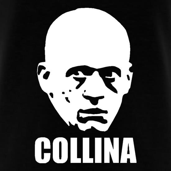 Collina T-Shirts for Kids