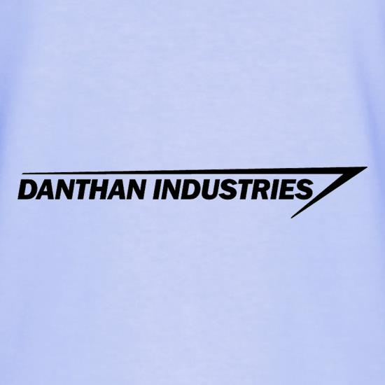 Danthan Industries T-Shirts for Kids
