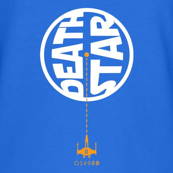 Death Star T-Shirts for Kids
