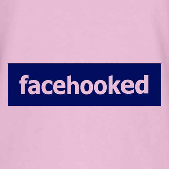 Facehooked T-Shirts for Kids