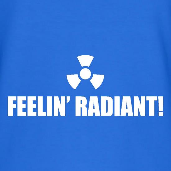 Feelin' Radiant T-Shirts for Kids
