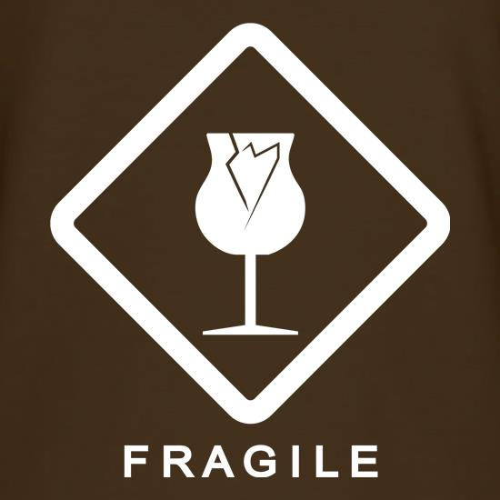 Fragile T-Shirts for Kids