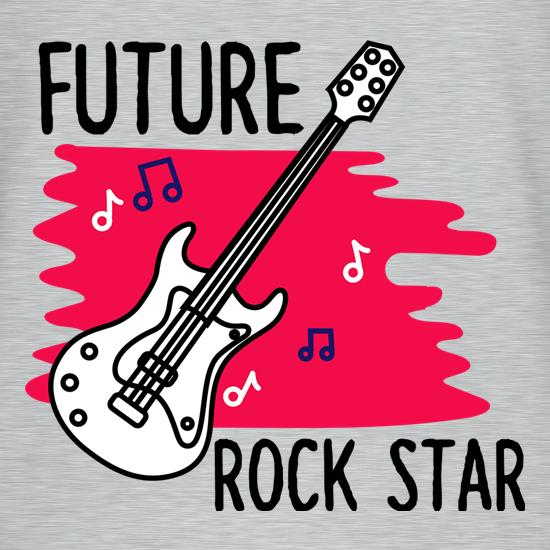 Future Rockstar T-Shirts for Kids