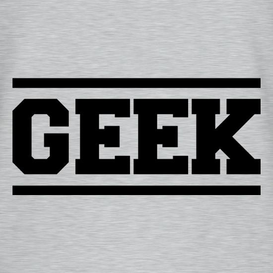 Geek T-Shirts for Kids