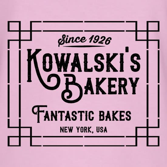 Kowalski's Bakery T-Shirts for Kids