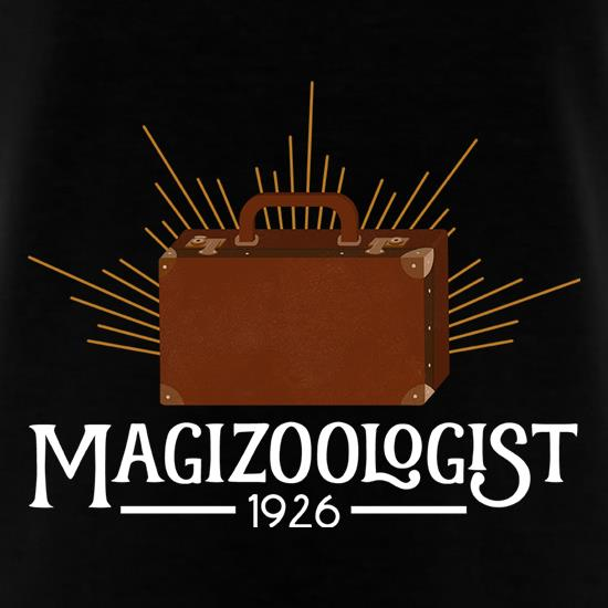 Magizoologist T-Shirts for Kids