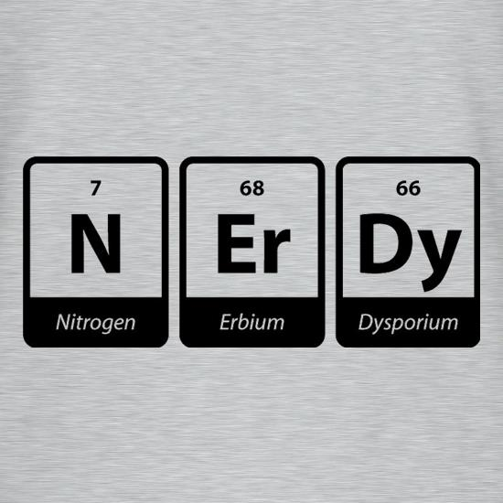 Nerdy T-Shirts for Kids