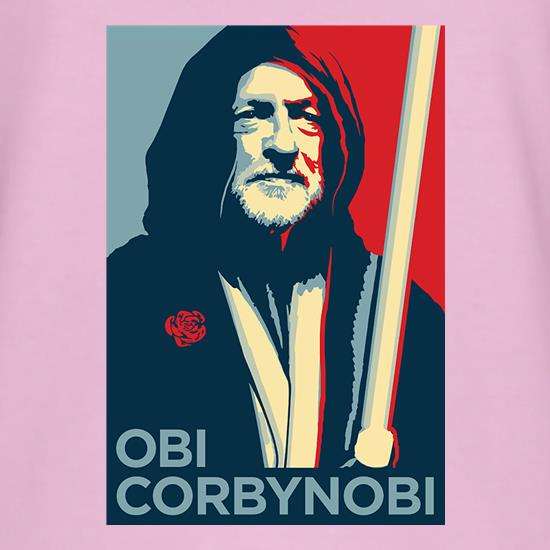 Obi Corbynobi T-Shirts for Kids