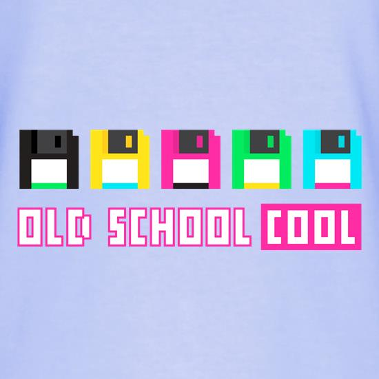 Old School Cool T-Shirts for Kids