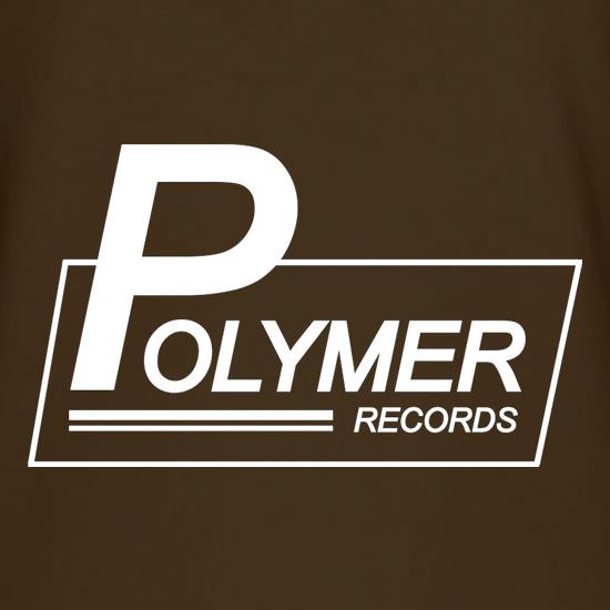 Polymer Records T-Shirts for Kids