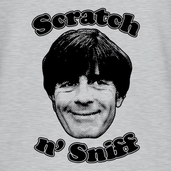 Scratch n' Sniff Joachim T-Shirts for Kids