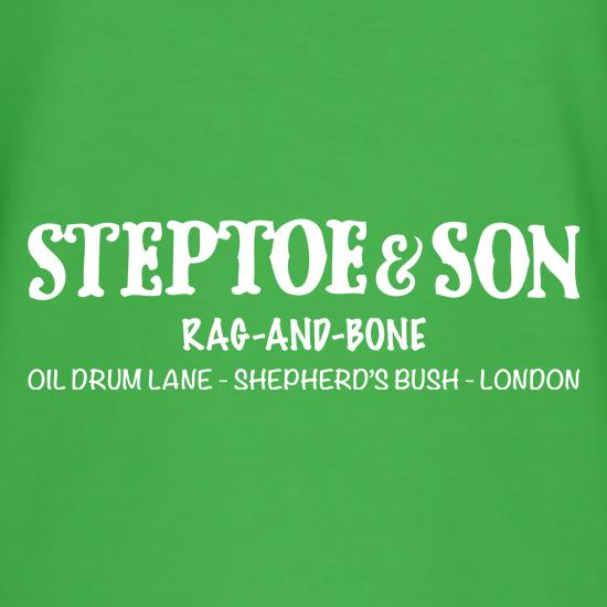Steptoe and Son T-Shirts for Kids