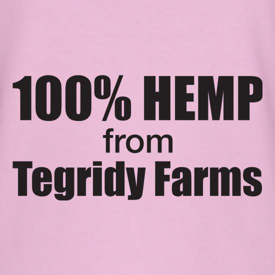 Tegridy Farms T-Shirts for Kids