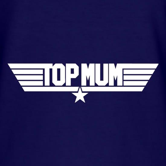 Top Mum T-Shirts for Kids